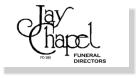 Jay Chapel Inc Logo