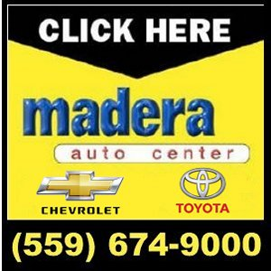 Madera Auto Center - We'll Keep You Coming Back